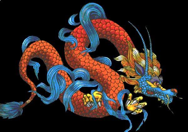 Ю.В. Ведерников. Красный дракон: современные военно-морские силы Китая