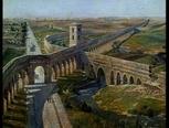 Water in het oude Rome