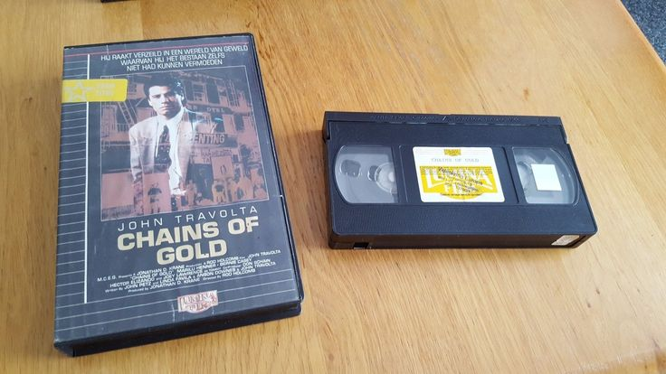 Chains of Gold (US/VS, '91), PAL VHS, Lumina (Nederlands/Paesi Bassi/Netherlands, EU) #goth #vuurwapen #EU27 #Erasmus #Brexit #Brexshit #nostalgie #Trump #Brussel #arthouse #bohemian #indie #Rutte #elokuva #toiminta #Brexploitation #Aries #Cancer #Leo #Pisces #Mesha #Karka #Simha #Meena #Ram #Kreeft #Leeuw #Vissen #Sun #exaltation #kytät #kyttä #Ikinä #Charlotte #Gainsbourg #Lou #Doillon #Asia #Argento #Baltic #handball #Lithuania #Latvia #Estonia #Poland #Slovakia #hockey #SHL #Liiga…