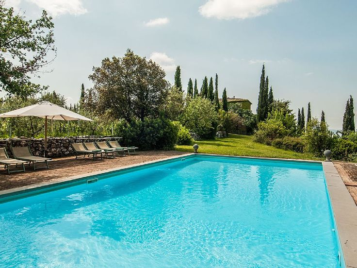 Villa vacation rental in Montalcino from VRBO.com! #vacation #rental #travel #vrbo SETUP LIKELY DOESNT WORK - 5 BEDS IN ONE BUILDING AND 3 IN OTHER