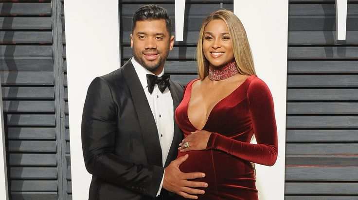 Ciara and Russell Wilson Gave Their Baby Girl a Very Special Middle Name