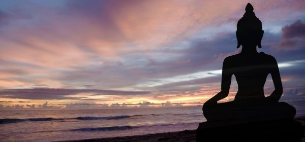 Find balance and peace in your life with a spiritual retreat