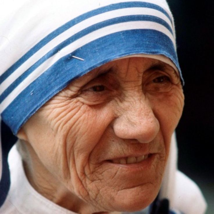 Mother Teresa - Nun, Saint - Biography.com