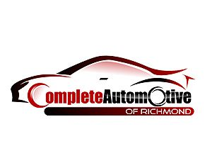 Automotive logo design