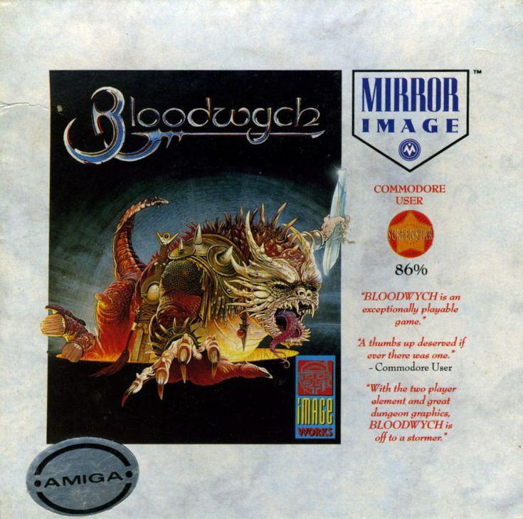 Bloodwych (1989) Amiga [amiga.gamepixels.xyz]