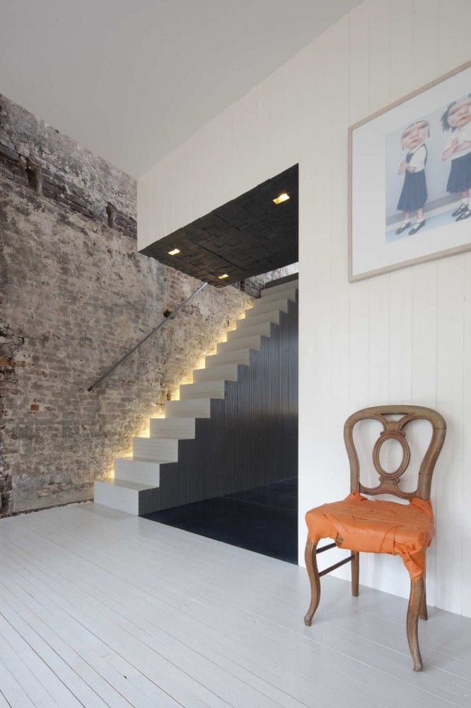 Lighting Basement Washroom Stairs: 17 Best Images About Stairways Are Heaven On Pinterest