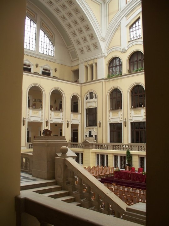 Egyetmem Debrecen - University of Debrecen<3 good times we had!