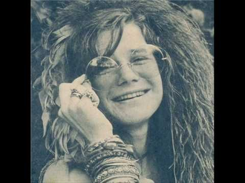 Janis Joplin - Mercedes Benz with lyrics #WOWmusic