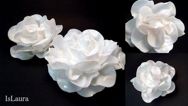 17 migliori idee su fiori di plastica su pinterest fiori for Fiori con la p