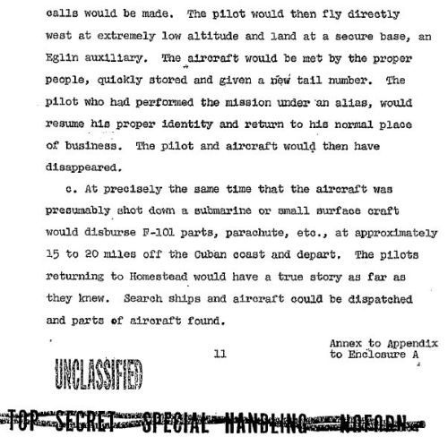 """The next time someone heaps scorn on you, making fun of your suspicions about the federal government by calling you a """"conspiracy theorist,"""" show this post to your mocker. The term """"false flag"""" has its origins in naval warfare where … Operation Northwoods: A true U.S. government conspiracy for those who mock conspiracy theories"""
