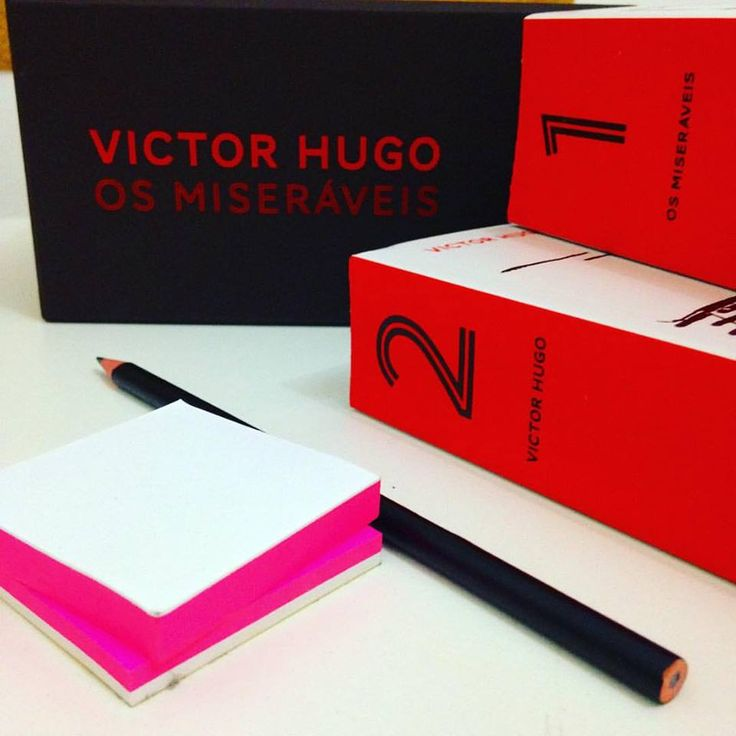 Início da Leitura coletiva: Os Miseráveis (Victor Hugo)