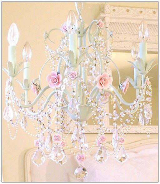 girls pink room decor