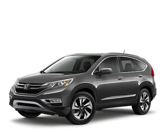 2016 Honda CR-V - Options and Pricing - Official Site