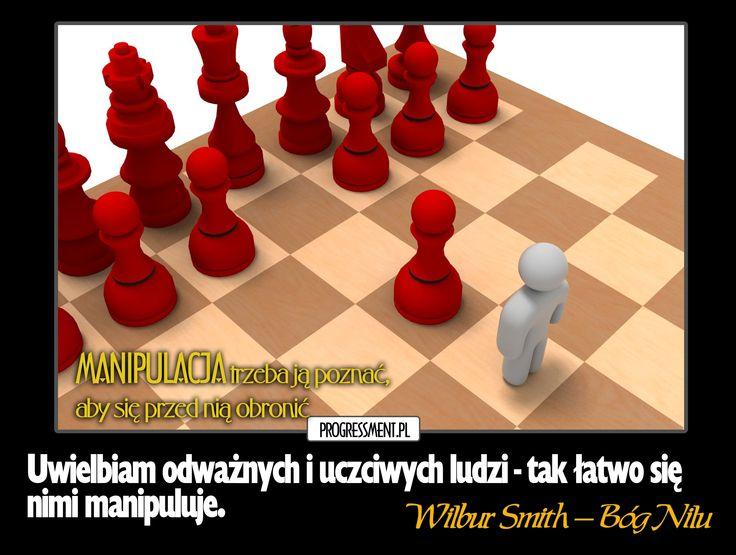 Manipulacja psychologiczna www.progressment.pl #manipulacja #techinkimanipulacji #wplyw spoleczny #uleglosc #naiwnosc #psychologia #czlowiek