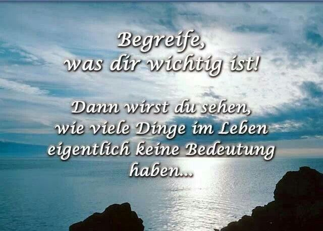 Die Bedeutung Der Dinge Favorite Sayings And Quotes