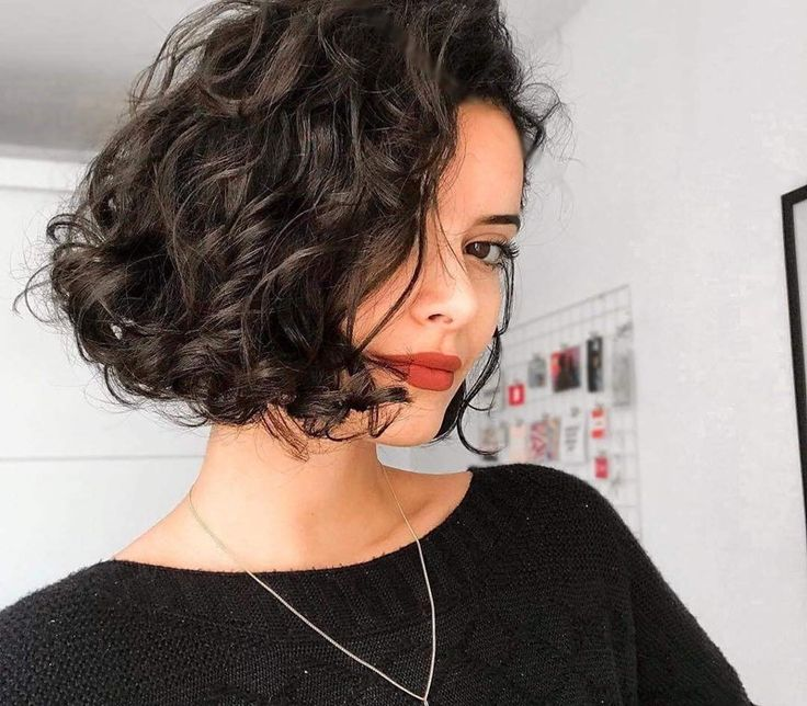 40 of the Chic Short Bob Haircuts and Hairstyles to Copy in 2019