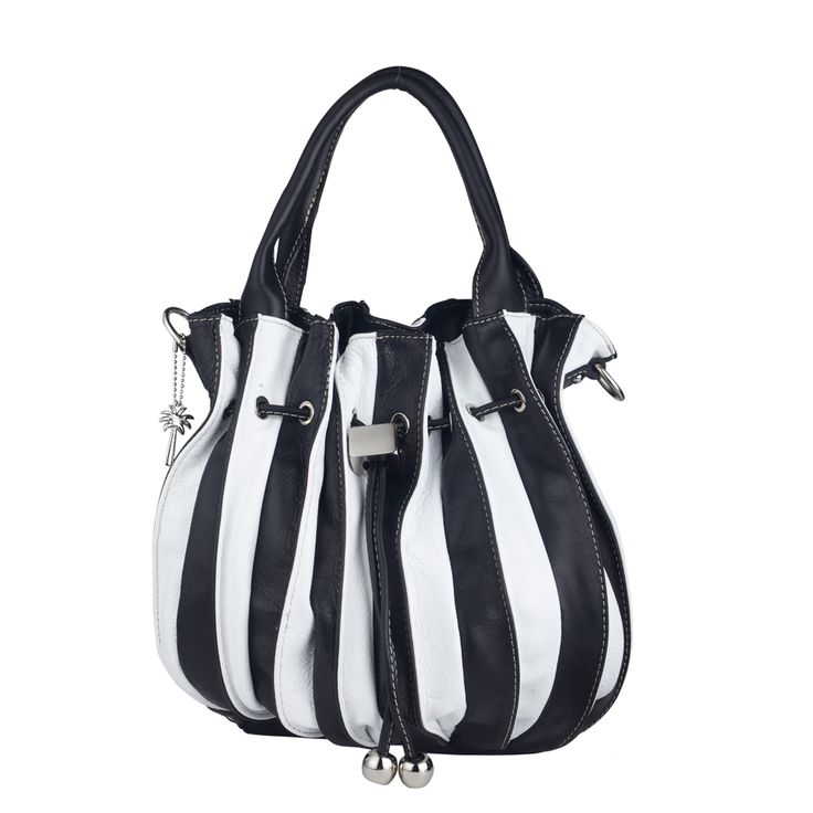 This duffel bag is a statement in itself! A fun bag, bold in appearance and sure to lift any mood! Inject your fun and flirtatious personality into your outfit with this stylish bag!