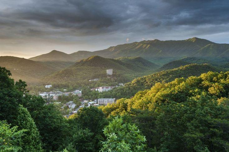 Tennessee - Gatlinburg Tennessee