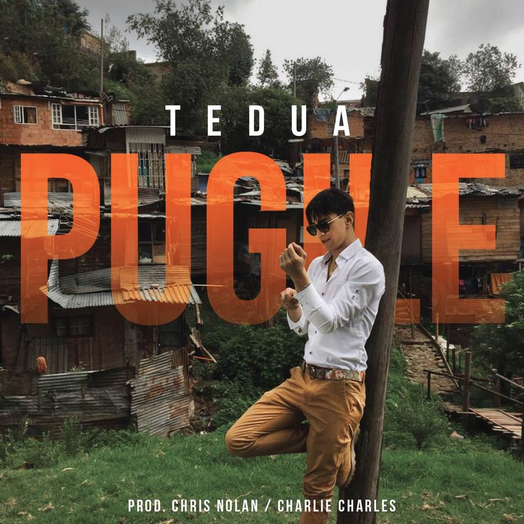 TEDUA - Pugile [Single] (2016) DOWNLOAD FREE ITUNES MP3