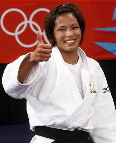 ロンドンオリンピック金メダリストの柔道日本代表、松本薫選手には 2 連覇の期待がかかります。リオデジャネイロオリンピック・リオ五輪2016