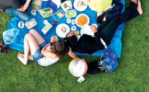 Sydney's best picnic spots - Around Town - Time Out Sydney