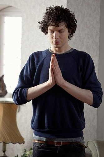 Simon Amstell - My biggest and most hopeless crush.
