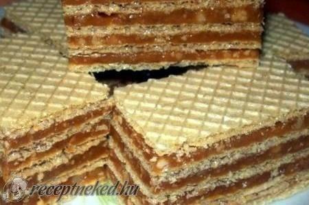 Grillázs csemege recept fotóval