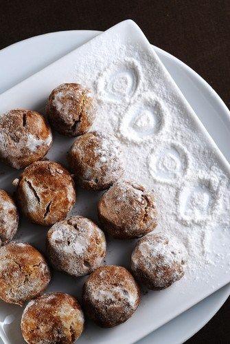 Имбирное печенье со специями рецепт с фото