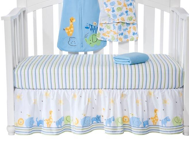 HALO® SleepSack® 5-pc. Crib Set