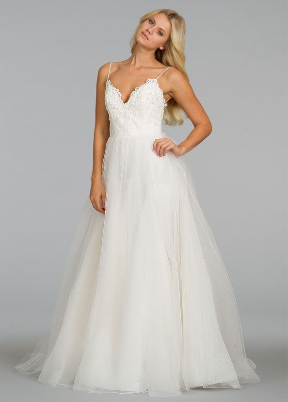 Cool Alvina Valenta Wedding Dresses Spring Collection