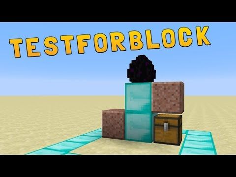 Testforblock | testforblocks | TUTORIAL BÁSICO - YouTube