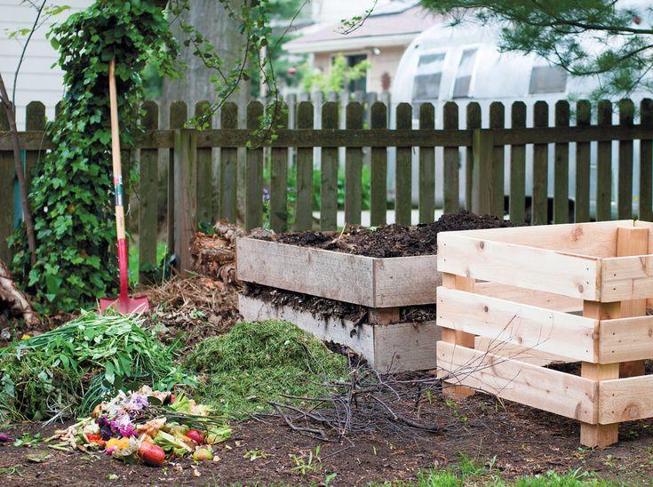 Les 25 Meilleures Idées De La Catégorie Baril Compost Sur