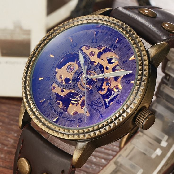 $17.50 (Buy here: https://alitems.com/g/1e8d114494ebda23ff8b16525dc3e8/?i=5&ulp=https%3A%2F%2Fwww.aliexpress.com%2Fitem%2FSHENHUA-Automatic-Mechanical-Watch-Men-Brand-Luxury-Retro-Bronze-Case-Stainless-Steel-Skeleton-Leather-Watch-Relogio%2F32805675202.ht