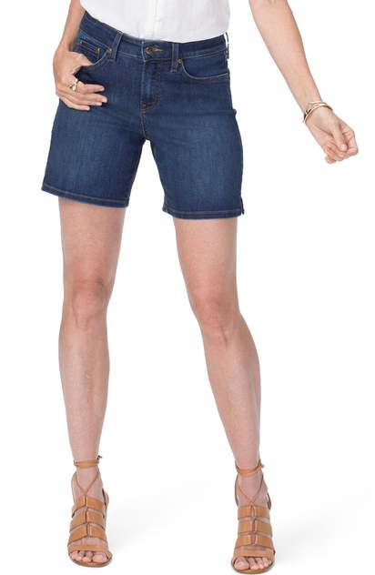 e463caa7ba Camisoles + Denim Shorts = Cool Summer Trend   Summer Fashion Fun ...