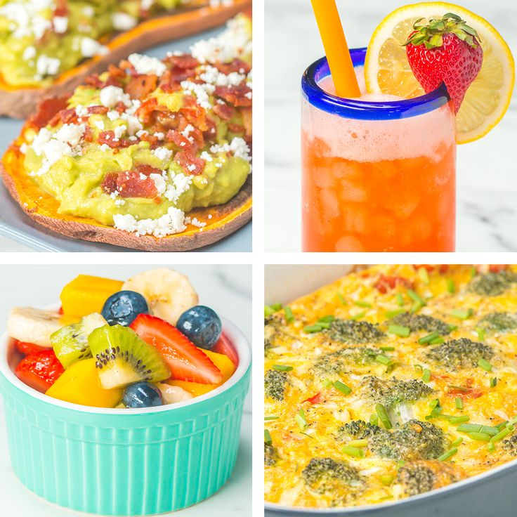 Un brunch léger pour la fête des mères. (Healthy 3-Course Brunch) (https://www.buzzfeed.com/crystalhatch/heres-how-to-make-a-healthy-feel-good-brunch-for-your-mom?utm_term=.cqA7OlD7Ld#.xcBvAr3vL5)