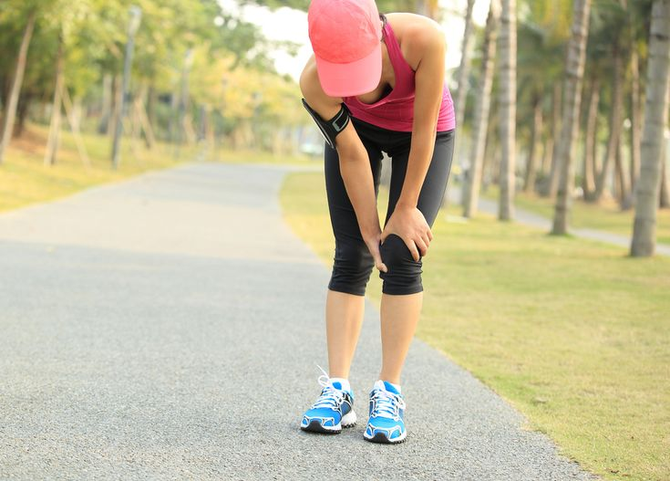 Running Might Protect Against Knee Osteoarthritis - Runner's World Australia & New Zealand