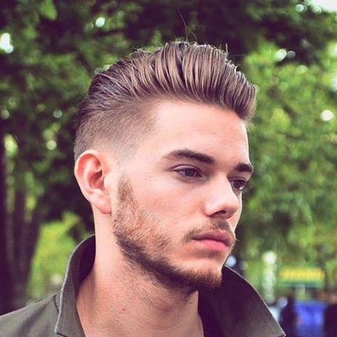 Beste Online Hookup Sites für über 40s Männer Haarschnitte