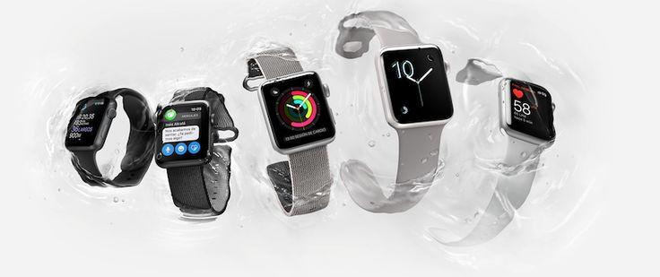Best Buy se ve obligada a retrasar la llegada de los nuevos Apple Watch Series 2 y compensa a los que lo han comprado - http://www.soydemac.com/best-buy-se-ve-obligada-retrasar-la-llegada-los-nuevos-apple-watch-series-2-compensa-los-lo-comprado/