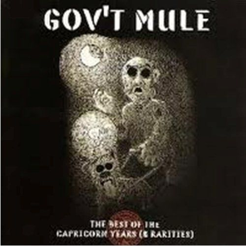 Gov't Mule - Best Of The Capricorn Years