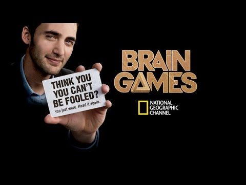"Brain Games | Season 5 Episode 7 | ""Misconceptions"" 