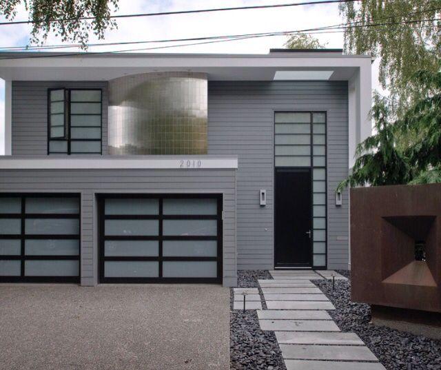 Best 25+ Grey Exterior Paints Ideas On Pinterest