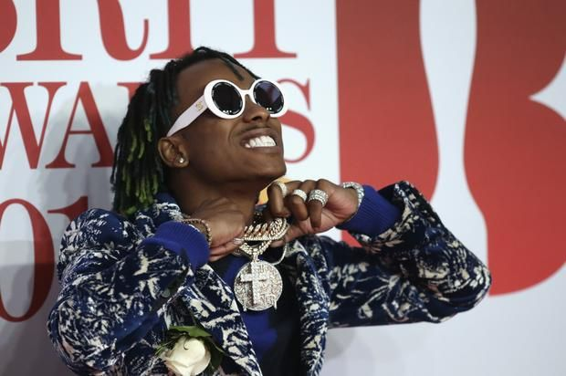 Rich The Kid Hints At Kanye West, Migos, & Frank Ocean Features On Debut Album Rich The Kid hints that Kanye West, Frank Ocean & Migos are also featured on his upcoming debut album. https://www.hotnewhiphop.com/rich-the-kid-hints... https://drwong.live/article/rich-the-kid-hints-at-kanye-west-migos-and-frank-ocean-features-on-debut-album-news-44830-html/
