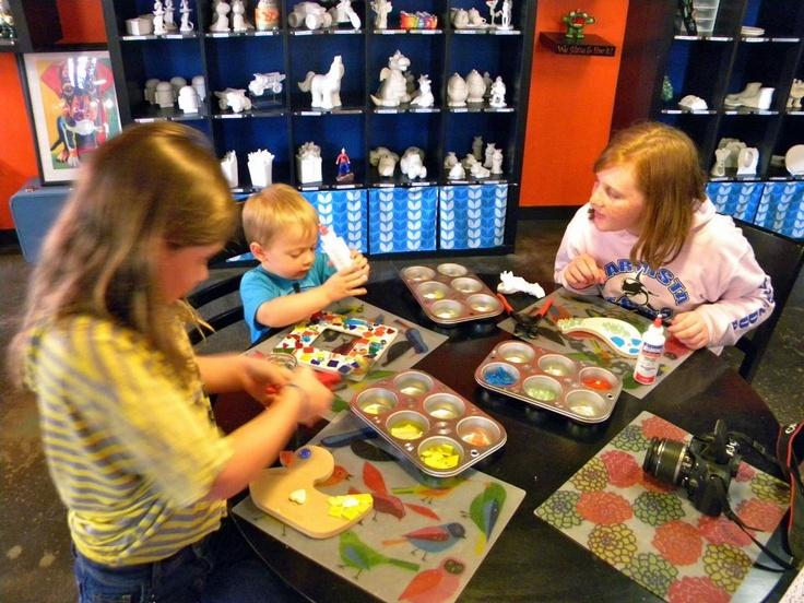 Lynnwood Indoor Kids Activities