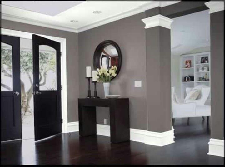 29 best paint color idea images on Pinterest Living room ideas