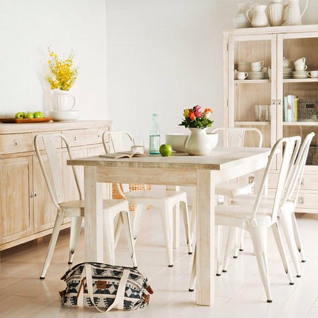 Update your home this season with your favourite classic white washed pieces from our Cancun range #freedomnz