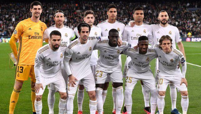 مباريات كانت ستقام اليوم لكنها تأجلت بسبب كورونا سبورت 360 حالة من الركود الكروي يعيشها العالم أجمع منذ فترة ليست بالقليلة Sports Jersey Futbol Real Madrid