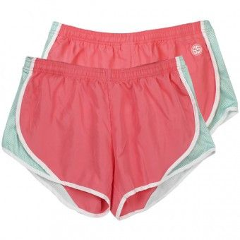 Junior Simply Southern Athletic Shorts