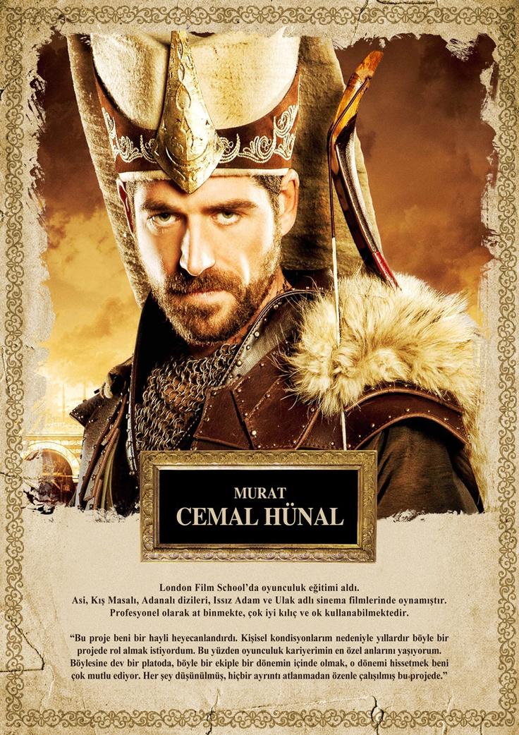Cemal Hunal