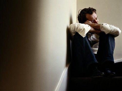 Sam Taylor Wood 'Crying Men'