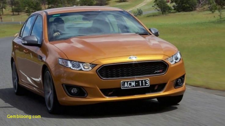 2020 ford Falcon Xr8 Gt Check more at http://www ...